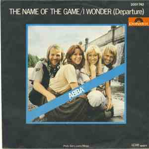 ABBA - The Name Of The Game download mp3 flac