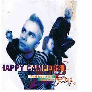Happy Campers - Real Love download free