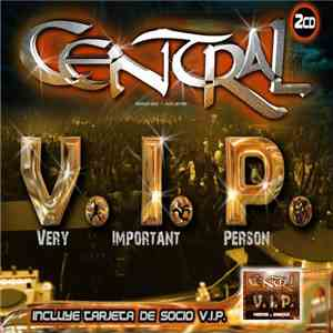 Various - Central - V.I.P. download mp3 flac