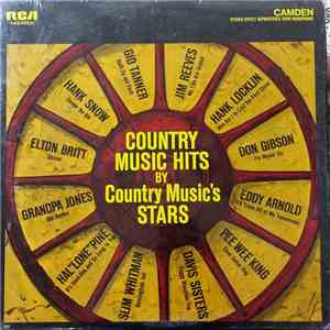 Various - Country Music Hits By Country Music's Stars download mp3 flac
