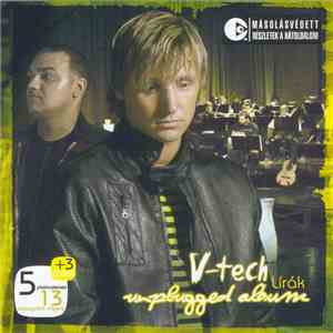 V-Tech  - Lírák (Unplugged Album) download free